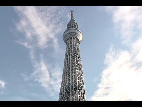 0 in Höchster Fernsehturm der Welt mit neuester Technology