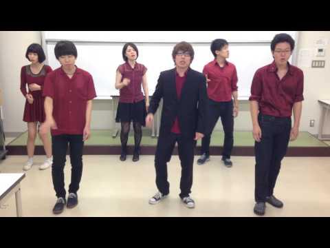 Super Lady - 2014年夏ライブオーディション用動画.