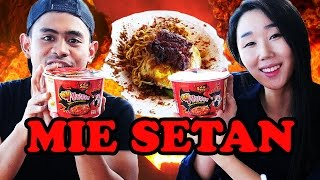 Video Mie Abang adek VS Nuclear Samyang ft. Tanboy Kun MP3, 3GP, MP4, WEBM, AVI, FLV Juni 2018