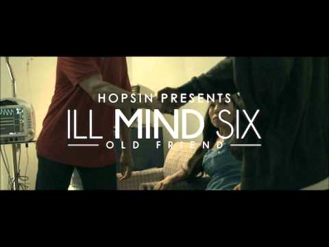 Ill Mind of Hopsin 6 (Official Instrumental)