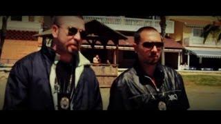 Accion Sanchez - Blondapetit con Fyahbwoy y Gordo Master