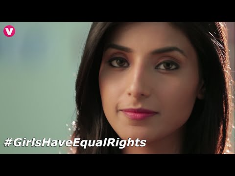 #GirlsHaveEqualRights