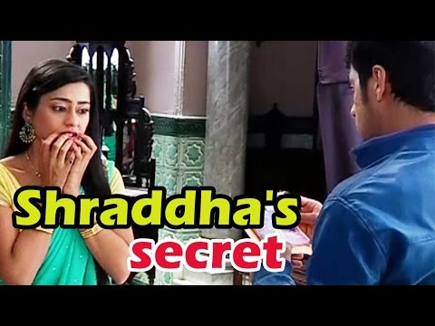 What is Shraddha hiding from Sher?