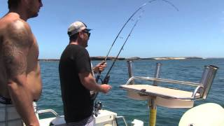 Karratha Australia  city images : Fishing in Karratha Western Australia