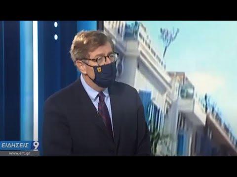 Εγκαταλελειμμένα κτήρια: Απειλή για τη δημόσια ασφάλεια | 01/11/20 | ΕΡΤ