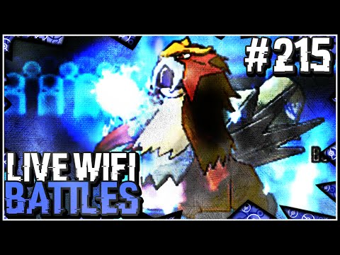 Wifi - Another Pokemon Omega Ruby Alpha Sapphire [ORAS] Wifi battle with me, ShadyPenguinn, and you, the Shady People! Let's destroy 2000 likes! My opponent: https://twitter.com/son1ck25 Shady...