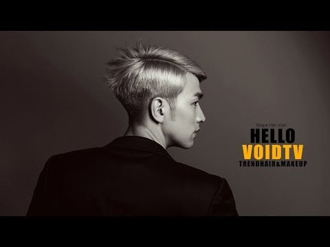 PROJECT VOID MAN'S HAIR TREND - 이한