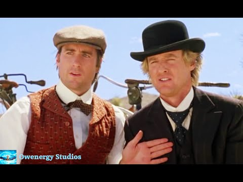 Owen Wilson And Luke Wilson Are The Same
