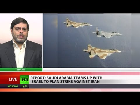 Iran - Although Israel and Saudi Arabia officially have no diplomatic relations - they're rumoured to be preparing a joint bombing campaign against Iran. The Sunday...