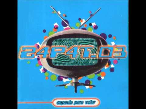 Zapato 3 - Capsula Para Volar - 1995 - Album Completo