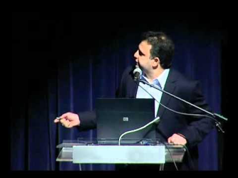 Αλλεργίες στα παιδιά - Συνέδριο 2012