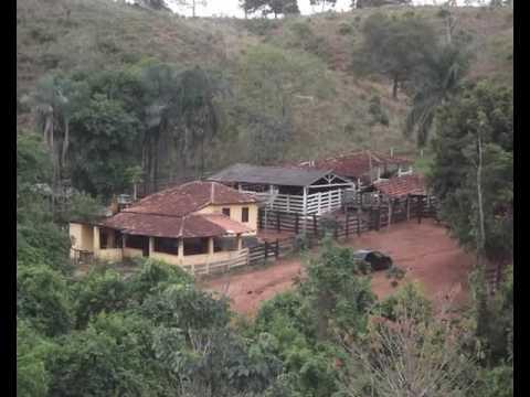 Fazenda 75 alq  em Santa Cruz de Goiás