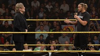 Nonton Kassius Ohno Confronts William Regal  Wwe Nxt  March 20  2013 Film Subtitle Indonesia Streaming Movie Download