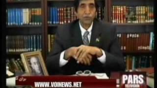 Doorood Bahram Moshiri,کشمش در پُلو