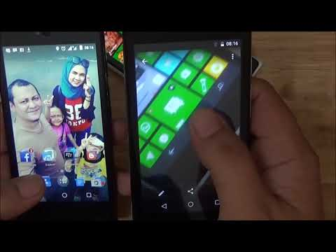 Download Unboxing Android One Nexian Journey One Mi438S hd file 3gp hd mp4 download videos