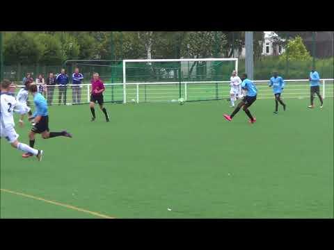 RESUME RCH - FC DIEPPE (0-5)