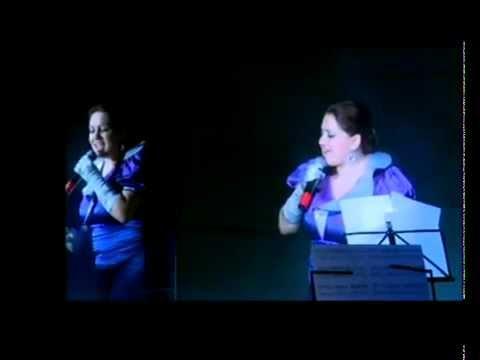 Sona Shahgeldyan - Dzyun (live) (видео)