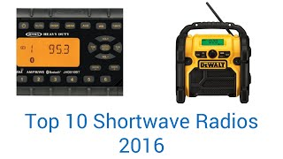 Nonton 10 Best Shortwave Radios 2016 Film Subtitle Indonesia Streaming Movie Download