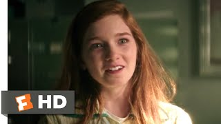 Ouija: Origin of Evil (2016) - Institutionalized Scene (10/10) | Movieclips