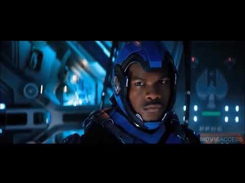 PACIFIC RIM 2 Jaeger Uppercut Trailer NEW 2018 John Boyega Movie HD