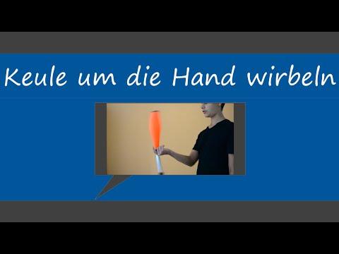 Keule um die Hand wirbeln!! [HD+] | ChrisJTV