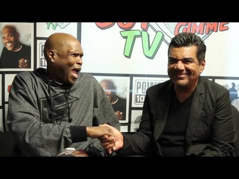 George Lopez Talks About Bombing on Stage, Handling Hecklers, Carlos Mencia, and More  BigBoyTV