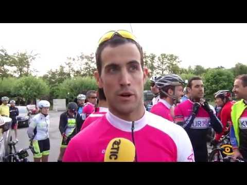 IX Desafío Ciclista Volta a Lugo