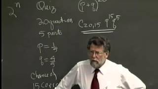 Lecture 21: Beginning Algebra (Math 70)