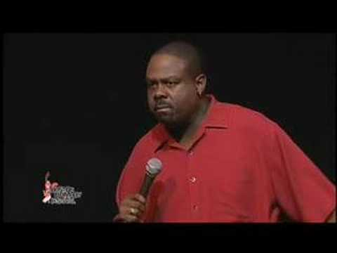 Floyd J Phillips 2006 Boston Comedy & Movie Festival Finals