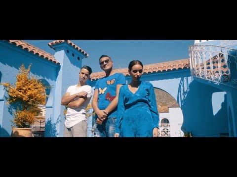 | DJ Hamida feat. Hafssa Da & CHK - CHEKAMA