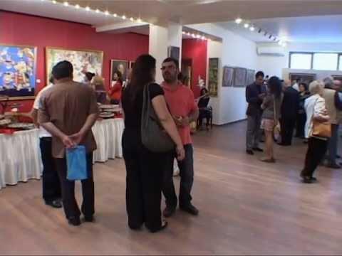 Arame Art Gallery Grand Opening