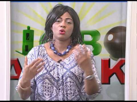 Anaedo Social Club International London Branch on Igboamaka programme at BEN TV