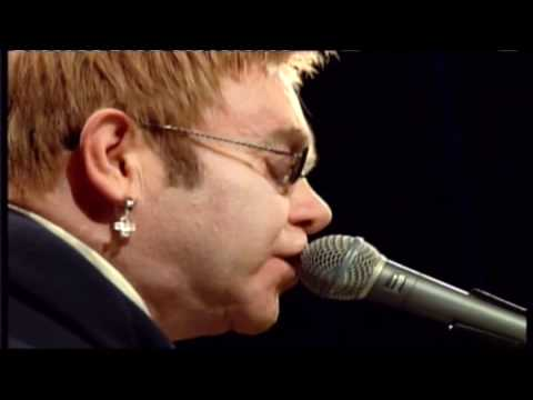 Elton John &quot;Daniel&quot; and the a story behind it