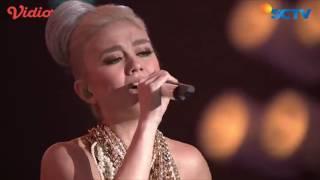 Agnez Mo - Sebuah Rasa (Konser Malam Puncak 26 SCTV)