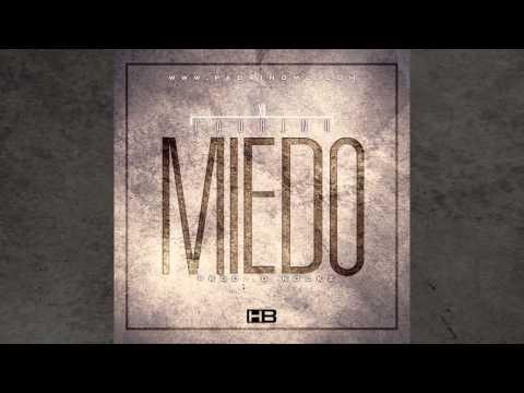 Padrino – «Miedo» [Single]