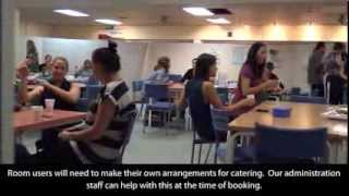 BoPDHB Clinical School - Tauranga Education Centre Clinical School Tour