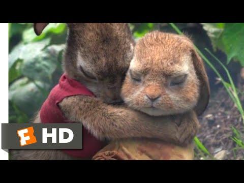 Peter Rabbit - Fireworks Scene | Fandango Family