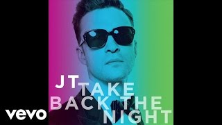 Listen: Justin Timberlake 'Take Back The Night'