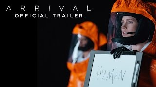 The Full-Length Trailer for Denis Villeneuve's Arrival Has Arrived