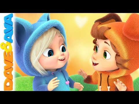 Video songs -  Kids Songs & Nursery Rhymes   Baby Songs by Dave and Ava