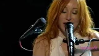 Tori Amos - Silent All These Years @ Bonnaroo 2010 HQ Webcast