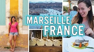 Marseille France  City new picture : MARSEILLE, FRANCE TRAVEL GUIDE