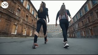 Post Malone Feat. Ty Dolla $ign - Psycho ♫ Shuffle Dance/Freestyle (Music video) | ELEMENTS
