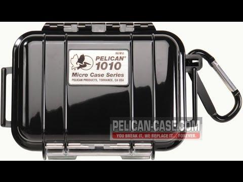 Pelican Micro Case # 1010 - Review