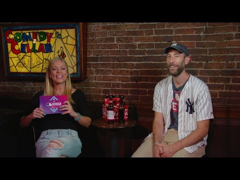 Video: The MLB Cycle with Ari Shaffir