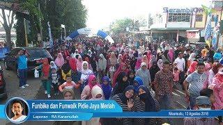 Funbike dan Funwalk Pidie Jaya Meriah