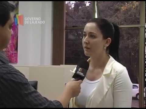 Vídeo Governo de Lajeado - Redesim
