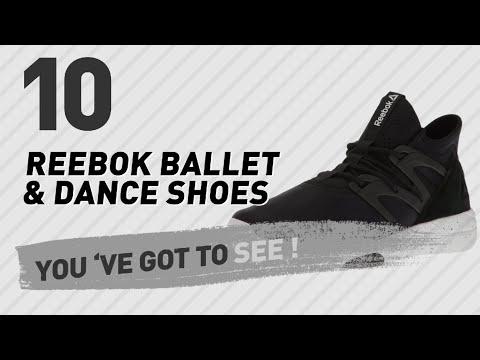 Reebok Ballet & Dance Shoes // New & Popular 2017