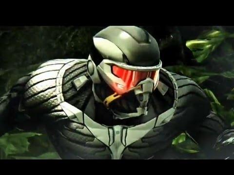 Crysis 3 — Летние награды
