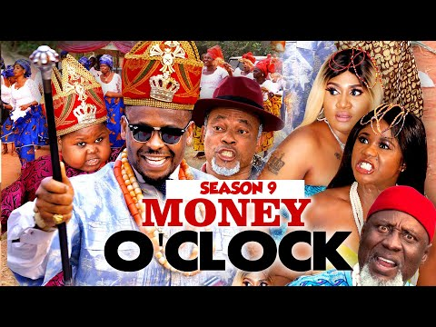 MONEY O CLOCK (SEASON 9) NEW MOVIE - ZUBBY MICHEAL 2021 NOLLYWOOD BLOCKBUSTER || ROCKCELLY TV